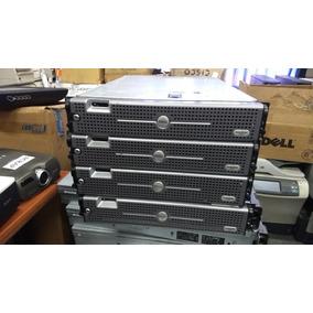 Lote De 4 Servidores Dell Poweredge 2950 Generación 3