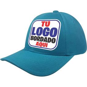 Gorras Personalizadas Bordadas - Gorras Hombre en Mercado Libre México 737e45e7b94