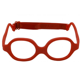 Óculos De Grau Infantil Miraflex Silicone 2 A 5 Anos 2230. R  389 7494ed02a1