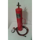 Bombona De Gas Freon 12 O 22 Para Refrigeración En General