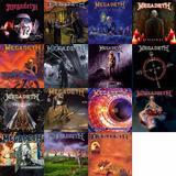 Megadeth (discografia)