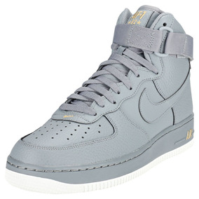 Nike Air Force 1 High 07 Casual Bota Hombre Original