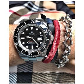 89a84959f70 Rolex Réplica Perfeita De Luxo Masculino - Relógios De Pulso no ...