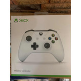 Control Inalámbrico De Xbox Original