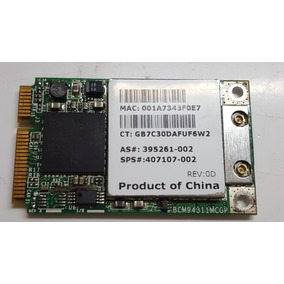 Compaq Mini CQ10-550CA Notebook Broadcom Bluetooth Driver for Windows Mac