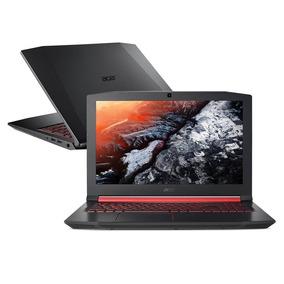 Notebook Gamer Acer Geforce Gtx 1050 Core I7-7700hq 8gb 1tb