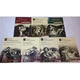 Pack Shakespeare 7 Libros Lote