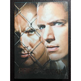 Prison Break Tercera Temporada Original