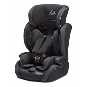Cadeira Para Carro Multikids Baby Elite Bb518, 9-36kg Cinza