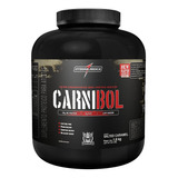 Carnibol Darkness 1,8kg Salted Caramel - Integralmedica