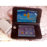 Ds Xl 3d Wifi, Doble Camara