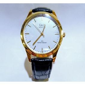 335d0240443 Pulseira Rel Gio Q Q Dual Force - Relógios no Mercado Livre Brasil