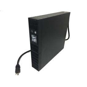 Ups 3000va Cyberpower Pr3000lcdrt2u 9 Tomas Avr Rack/torre