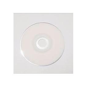 Mini Dvd-r I.max 4x 1.4gb Printable Branco - 100 Unidades