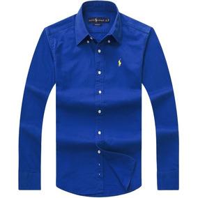 Camisa Social Masculino Tamanho G gg G GG no Mercado Livre Brasil b376f6c34f4