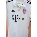 Camisas Do Bayern De Munique Originais Usadas