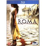 Bluray Roma - 2ª Temporada - 5 Discos - Original - Lacrada