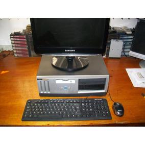 K885 Cpu Compaq Evo D310 Pentium 4 1,6ghz 1024mb Pc133