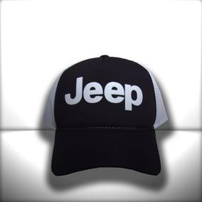 Bones Jeep - Bonés para Masculino no Mercado Livre Brasil eb43e0180b6