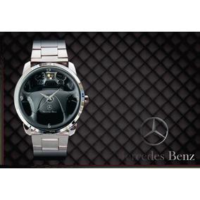 e1adfe30494 Relogio Mercedes Bens Masculino - Relógios De Pulso no Mercado Livre ...