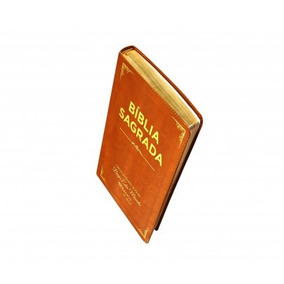Bíblia Sagrada Letra Grande Original Lacrada Bispo Macedo
