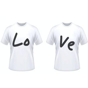 Camisa Dias Dos Namorados[