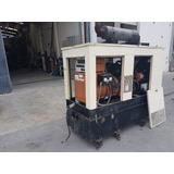 Generador Planta De Luz Generac Trifasico Diesel 60kw