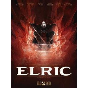 Elric - O Trono De Rubi