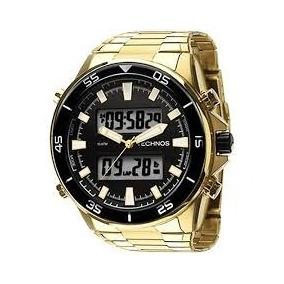 Relógio Technos Masculino Performace-ts Digiana Tc131017 4p. R  1.007 633c0e92fe