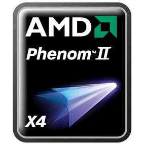 Phenom Il X4 965 Black Edition 3,4ghz Box