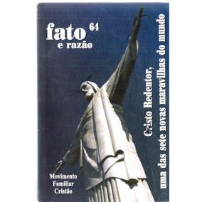 Revista Fato E Razão 64 - Movimento Familiar Cristão