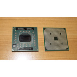 Cpu Amd Athlon Ii P360 Dual-core 2.3ghz S1g4