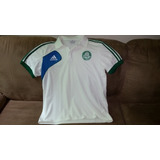 Camisa Polo Palmeiras Adidas no Mercado Livre Brasil f78cff9e5f2a7