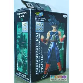 Bardock Dbz Dragon Ball Z Hqdx Original Banpresto!!