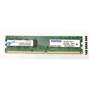 Memoria Ram 1gb Avant Ddr2 800mhz