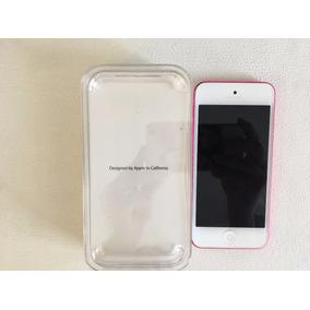 Ipod Touch 32gb 6ª Geração A1574 Semi Novo