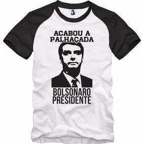 Camiseta Palhaço - Camisetas Manga Curta no Mercado Livre Brasil 6a0a065469e37