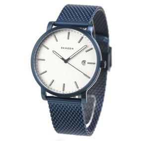 Reloj Skagen Skw 6116 - Joyas y Relojes en Mercado Libre México 0d86a7f03bfb
