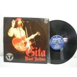 Raul Seixas Guita Lp Philips 6349.113 1ª Edição 1974