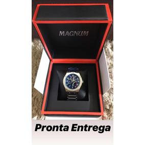 Relógio Magnum Analógico - Ma32318f