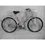 Bicicleta Musetta Freno A Varilla Dama Retro