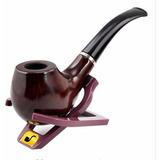 Cachimbo Para Fumar Piper Madeira - Uso Durável
