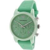 e89044e35f9 Reloj Armani Unisex Clásico Ar1057 A Pedido 12 Cuotas