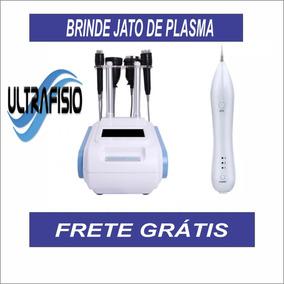 Pronta Entrega Lipocavitação, Cavitacao, Radiofrequencia