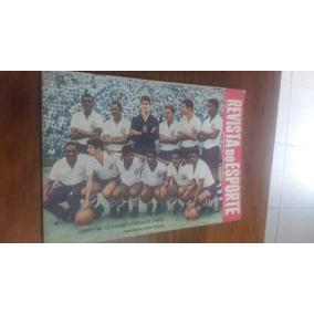Revista Do Esporte Nº218