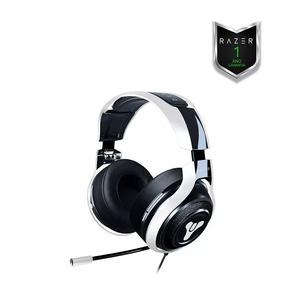 Fone Headset Razer Man O War Destiny 2