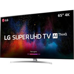 Smart Tv Led 65 Lg Ultra Hd 4k