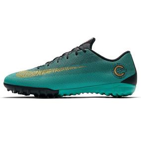 5fd218be978c2 Botin Nike Cr7 - Botines Nike para Adultos Verde en Mercado Libre ...