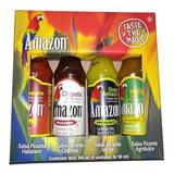 Salsa De Ají Amazon - g a $21