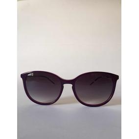 e349b5d3c66f5 Oculos Feminino Ana Hickmann Roxo De Sol - Óculos no Mercado Livre ...
